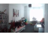 L13 Spacious 1 bed flat on Greenfield Road