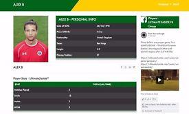 Match fees ONLY £3.62 a Player /£29 a Team Play 5 A Side Football London MARYLEBONE SUNDAYS LEAGUE