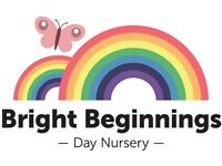 Full time Early Years Educator (Level 3/4) needed for private day nursery