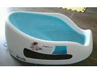 Angelcare aqua baby bath support
