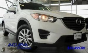 2016 Mazda CX-5 GX-SPORT AWD