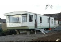 3 Bed Mobile Home - Oil Central Heating