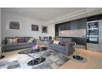 2 bedroom flat in Ontario Tower, Fairmont Avenue, Canary Wharf, E14