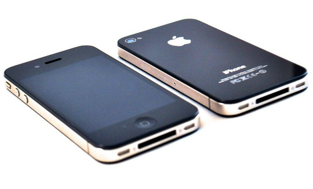 New Apple iPhone 4 16 Gb black