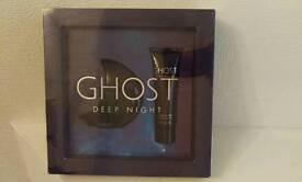 Ghost deep night gift set
