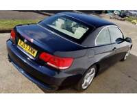 2007 [57] BMW 325I AUTO CONVERTIBLE-1 PREVIOUS OWNER-BMW HISTORY-FINANCE AVAI...