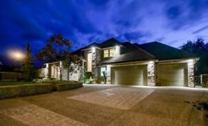 2375 CHANTRELL PARK DRIVE Surrey, British Columbia