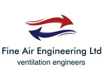 Fine Air Engineering LTD ventilation engineers