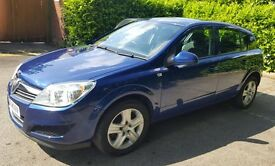 VAUXHALL ASTRA * 1.4 * 60 REG * 12 MONTHS MOT *FULL SERVICE HISTORY * EXCELLENT CONDITION * £2300