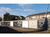 Garage/Parking/Storage: Sandringham Court (site 1) Burnham Slough SL1 6JU - GATED SITE