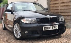 2009 BMW 1 SERIES 120D COUPE 2.0 M SPORT + FULL BMW SERVICE HISTORY FROM NEW + EXCELLENT DRIVE