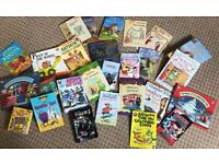 Kids books joblot