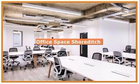Creative Office Space to Rent in Shoreditch - Flexible Offices in Shoreditch - London