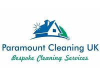 DOMESTIC & COMMERCIAL CLEANERS WANTED, FULL TIME/PART TIME - GREAT RATES PAID
