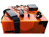 USB Lie Detector Real Polygraph Works With Windows!