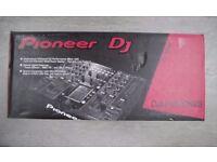Pioneer DJM-2000NXS Mixer £1800