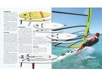 Hifly Maxx windsurfboard