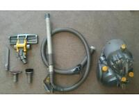 Dyson 08 Bagless Cylinder Vacuum Cleaner