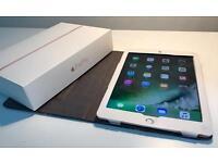 iPad Pro rose gold 32GB wifi, 9.7 screen. Fast.