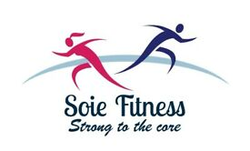 Soie Fitness Personal Trainers 20% Off First 3 Month Block Sessions