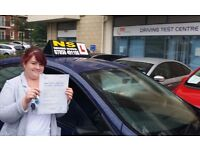 Affordable Driving Lessons in Harrow, Manual & Automatic