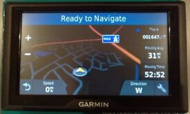 "For GIFT! 5"" GARMIN Drive 50 - All Europe FULL Latest MAP 2018.20. Foursquare. Trip Planner!"