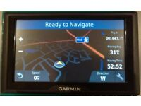 """For GIFT! 5"""" GARMIN Drive 50 - All Europe FULL Latest MAP 2018.20. Foursquare. Trip Planner!"""