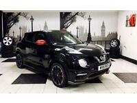 🎈FINANCE ME🎈2015 NISSAN JUKE NISMO RS DIG-T 1.6 PETROL★FRONT&REAR CAMERA★PADDLE SHIFT★KWIKI AUTOS★