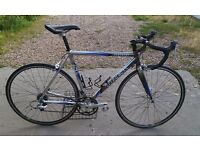 Trek SL1000 Road bike Large (56cm) racer, racing bike