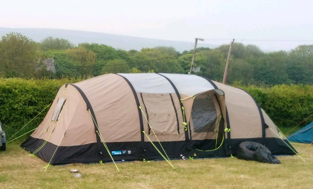 K&a Southwold Air Tent & Kampa Southwold Air Tent | in Gillingham Dorset | Gumtree