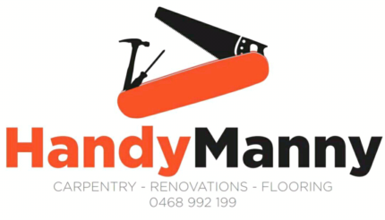 Handy Manny your local handyman!