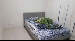 Own fully furnished big room for rent for female