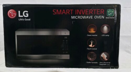 neochef 2 0 cu ft countertop microwave