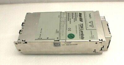 Lambda Vega 650 4309182019 V60315d Power Supply
