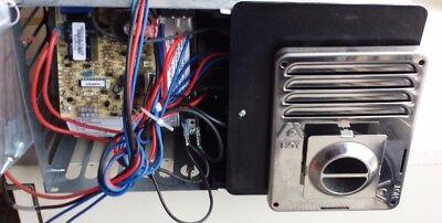 (Atwood RV Trailer Furnace Heater 30483 16,000 BTU  Hydro Flame AFSD16121_A)
