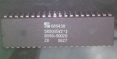 Sr0085v2-3 Ic For Fluke 8840a Multimeter