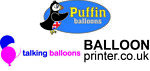 Puffin Balloons Balloon Printer