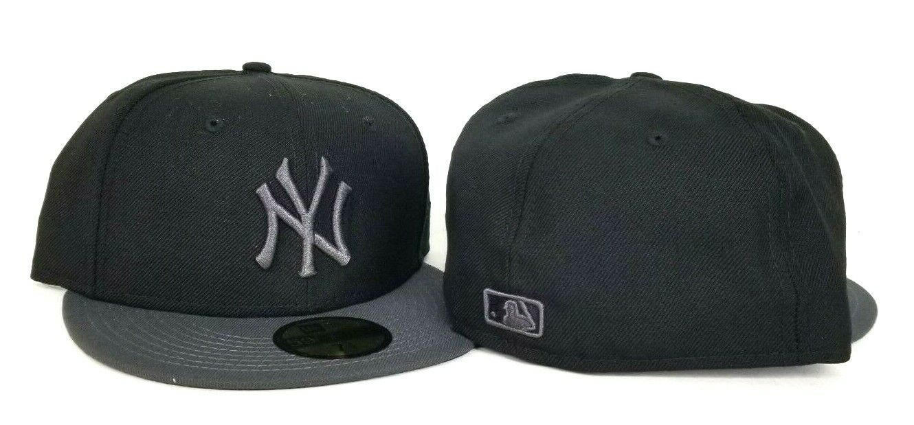 free delivery new era gift box New era fitted 59fifty dark green cap