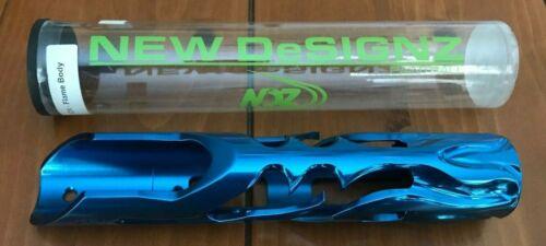 New Designz NDZ Flame Body Smart Parts Ion Kit Blue