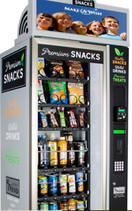 Vending Machines business for sale !!!