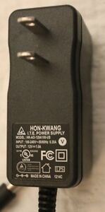 Linksys E2500 wireless router / Hon-Kwang power supply Kitchener / Waterloo Kitchener Area image 4