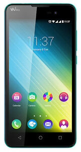 WIKO Lenny 2 Dual SIM Android 5.1  Bluetooth Smartphone Whatsapp Internet Wlan