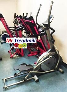 INFINITI EX150 Elliptical Cross Trainer | Mr Treadmill Geebung Brisbane North East Preview
