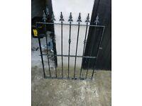 IRON GARDEN GATE BRAND NEW!!!
