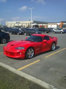 2002 Dodge Viper GTS (exotic collector supercar )Value goes up!