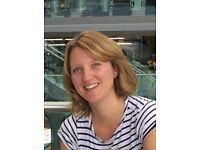 Science GCSE tutor (Biology, Chemistry & Physics) in North Norfolk