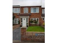 3 bedroom house in Alston Walk, Reading, RG4 (3 bed)