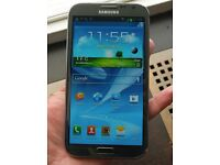 Samsung Galaxy Note 2 Grey Unlocked