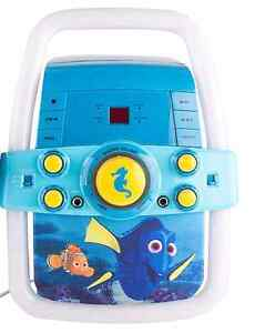 Finding Dory Flashing Light Karaoke Machine Canning Vale Canning Area Preview