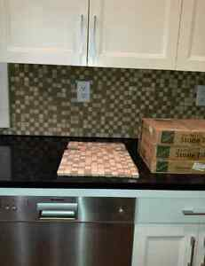 "12""x12 inch Mosaic stone Tiles"